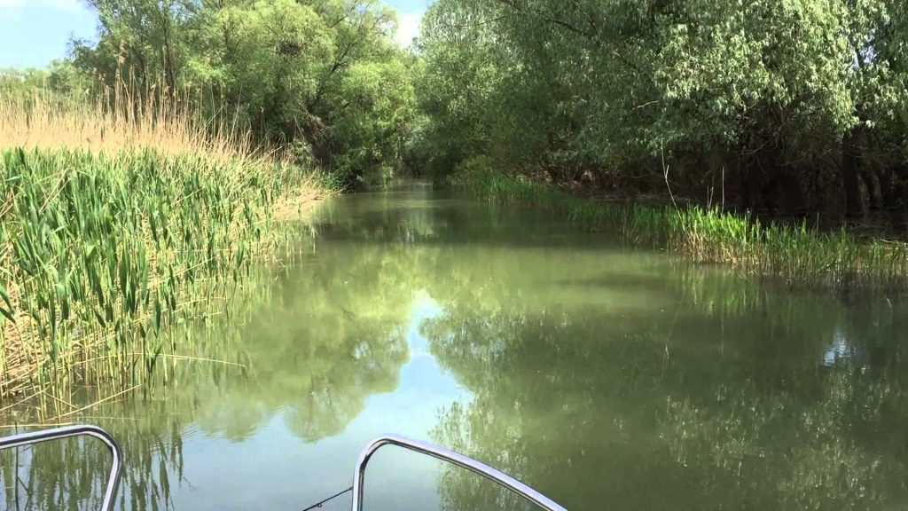Canalul Cranjala
