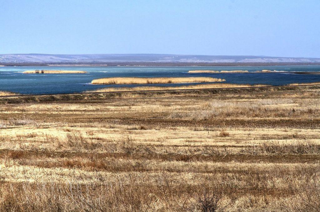 Lacul Rotund
