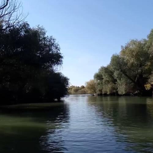 Canalul Razboinita