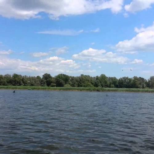 Lacul Furtuna